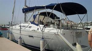 OCEANIS 343 Sailing Yachts For Sale In Dubai From Eden