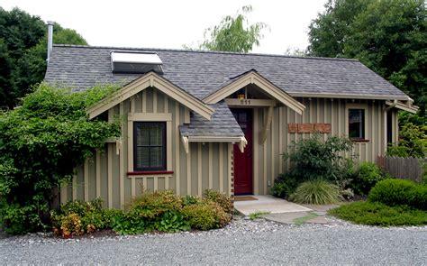 Backyard Cottage Floor Plans Photo Gallery Backyard