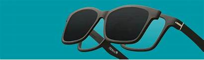 Magnetic Snap Clip Glasses Zenni Sets Optical