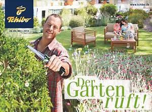 Garten Im März : tchibo angebote im m rz kw 12 der garten ruft ~ Lizthompson.info Haus und Dekorationen