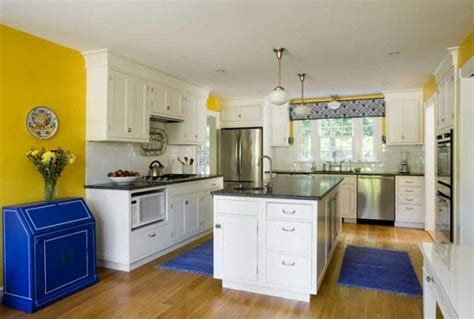 and yellow kitchen ideas blue and yellow kitchen decor best best 25 blue yellow