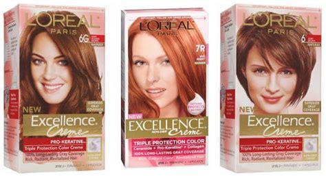 L'oréal Excellence Hair Color .12