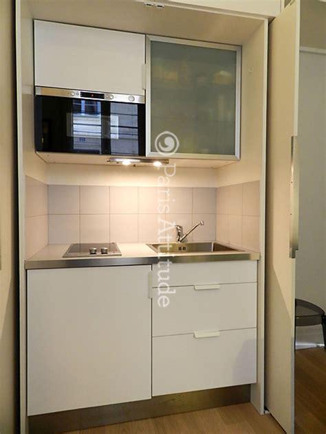 cuisine dans placard louer un appartement 224 75005 17m 178 quarter
