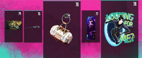 apex legends season battle pass cost skins emotes