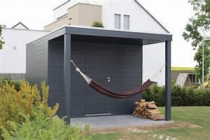 Große Couch In Kleinem Raum : moderne gartenh user gelungene architektur auf kleinem ~ Lizthompson.info Haus und Dekorationen