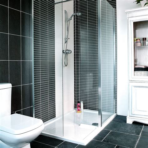 white tile bathroom shower room ideas to help you plan the best space