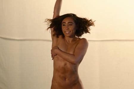 Nude katelyn nacon Katelyn Nacon