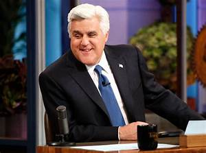 Jay Leno Bids a Teary Goodbye to The Tonight Show After 22 ...  Jay