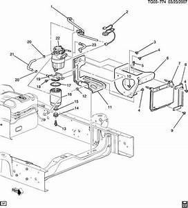 2007 Chevy Cobalt Injector Diagram