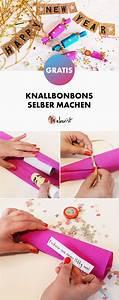 Knallbonbons Selber Machen : f r silvester knallbonbons selber machen kostenlose diy anleitung via diy ~ Watch28wear.com Haus und Dekorationen