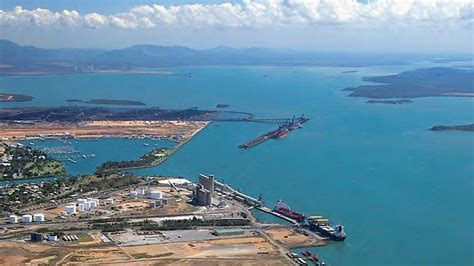 Gladstone to get new LNG operations terminal - Australian ...