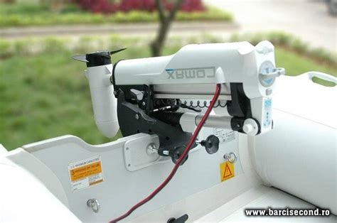 Motoare Electrice De Putere 12v by Motor Electric Haswing Comax 55lbs Barcisecond Vanzari