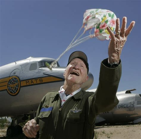 Candy Bomber Candy Bomber To Drop 1000 Candy Bars Over Scera Park Event