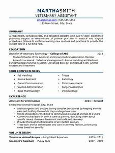 Cover Letter Teacher Sample Veterinary Assistant Resume Example Animal Hospital