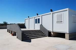 Balat Construction Modulaire Bungalow Chantier Location