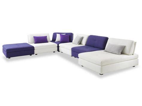 canape disign canape italien modulable fauteuil design de maison