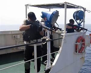 Maritime Protection Services - Sentinel Secure Solutions