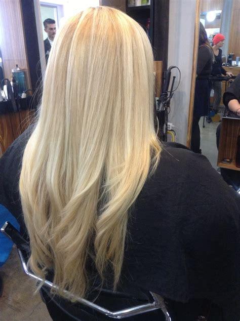 light blonde highlights ideas  pinterest light blonde light blonde balayage