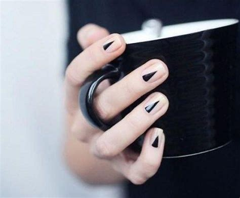 23 Stunning Mani Ideas For Short Nails Shesaid United States