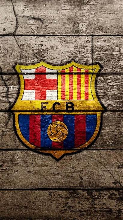 Barcelona Iphone Fc Barca Wallpapers Background Mobile