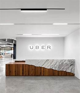 Uber Office Office Design Gallery - The best offices on