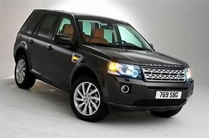 Land Rover Freelander 2 Facelift Revealed