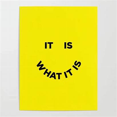 Posters Society6 Poster Prints Juliawalck Quotes Canvas