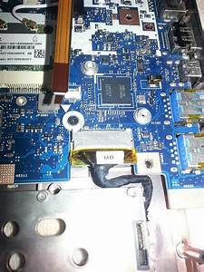 Randon Wire By Motherboard  What Is It