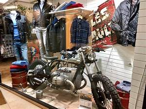 Honda Moto Aix En Provence : la bmw r100 cdr 58 expos e aix en provence ~ Medecine-chirurgie-esthetiques.com Avis de Voitures
