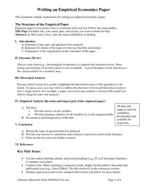 research paper  template papers twentyeandi  ideas  sample style museumlegs