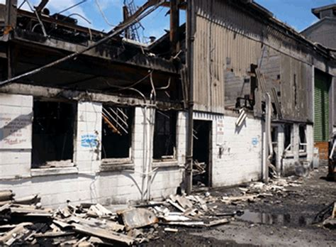metals  plant  delivering demolition excellence