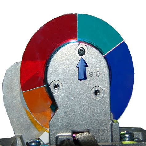 samsung dlp color wheel samsung bp96 01579a for hls hlt series televisions how