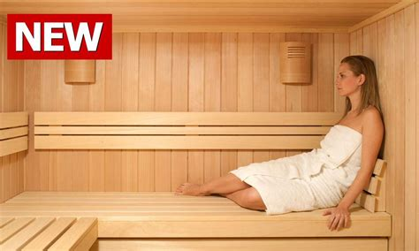 Sauna Benefits, Benefits Of Sauna, Benefits Of A Sauna