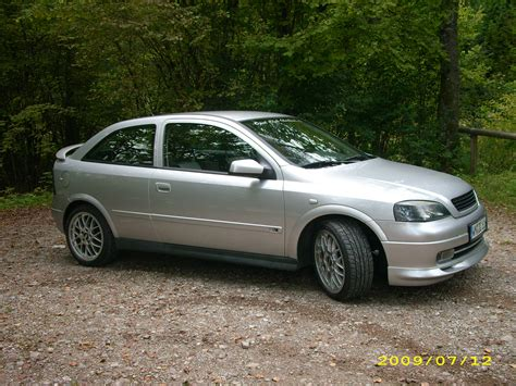 Opel Astra G by 1999 Opel Astra G Cc Pictures Information And Specs