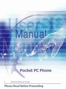 Xda Iii Windows User Manual
