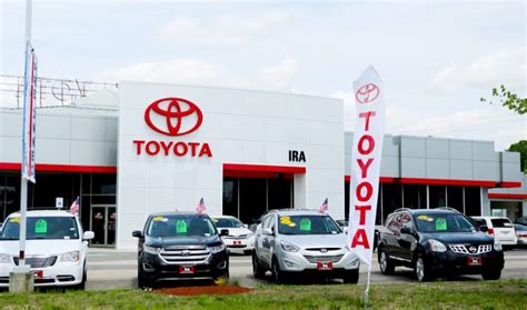 Ira Toyota Manchester by Ira Toyota Of Manchester Reviews Address Telephone