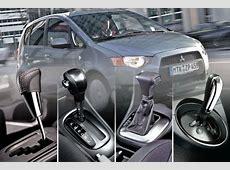 Kleinwagen mit Automatik Automatisch besser? autobildde