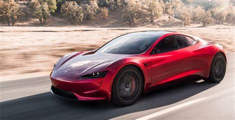 Download The New Tesla Car Pics