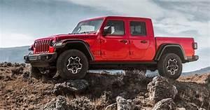 Jeep Gladiator 2020 Precio En M U00e9xico