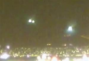 Huge UFOs caught on tape over Henderson, Nevada 17-Mar ...