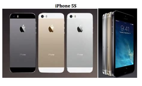 whats the difference between iphone 5c and 5s the differences between the iphone4 the new