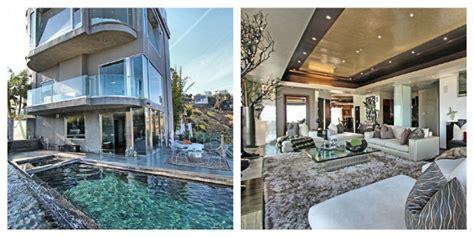moderne bellissime di lusso gli interni with