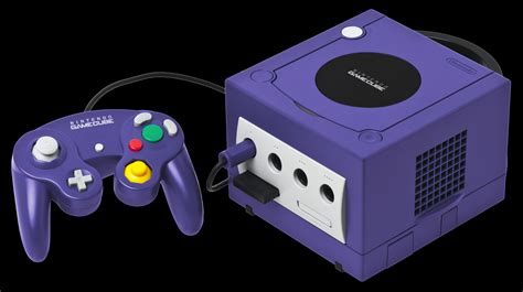 The 15 Best Gamecube Games Of All Time