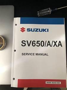 Suzuki Sv650 Owners Manual Pdf Overtheroadtruckersdispatch Com