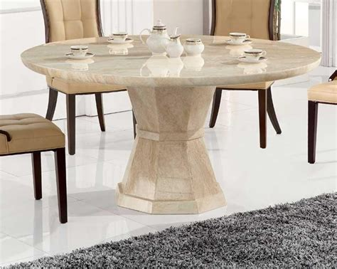round marble kitchen table and chairs vida living marcello marble small round dining table with