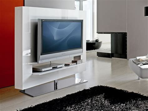 armoire encastrable pour chambre meuble tv pivotant panorama by bonaldo design gino