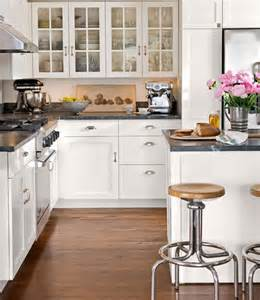 ubatuba granite country kitchen country living