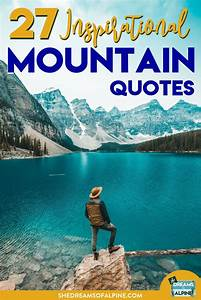 27 Beautifully ... Friendship Mountain Quotes