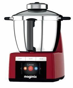 Magimix Cook Expert Ou Thermomix : magimix cook expert neomag ~ Melissatoandfro.com Idées de Décoration