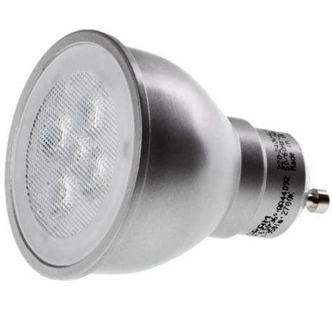 led gu10 osram osram gu10 parathom 5 5 watt dimmable cool white gu10 led